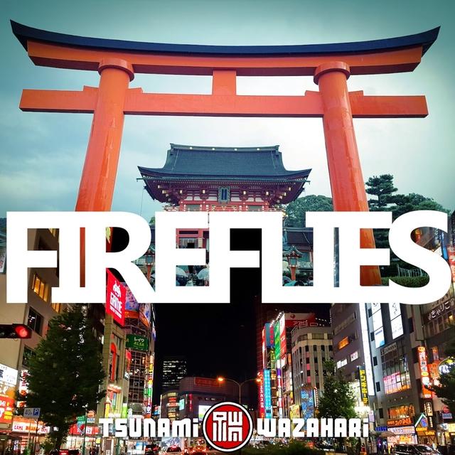 Couverture de Fireflies