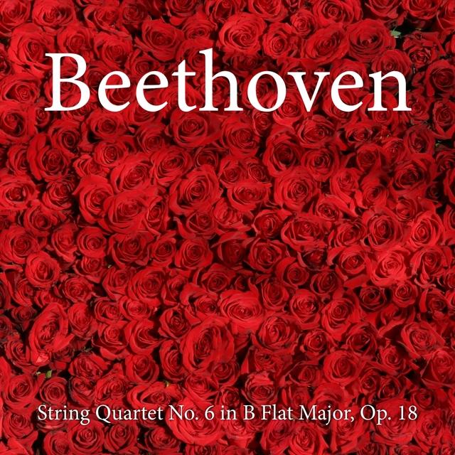 String Quartet No. 6 in B Flat Major, Op. 18