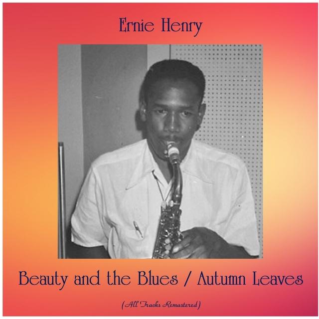 Couverture de Beauty and the Blues / Autumn Leaves