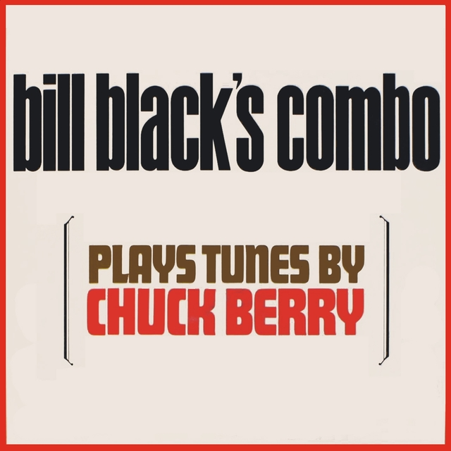 Plays Tunes By Chuck Berry