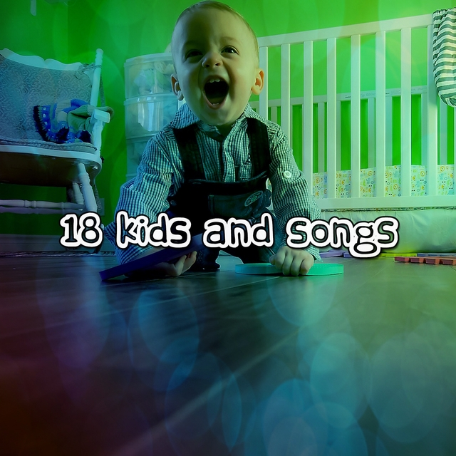 18 Kids and Songs