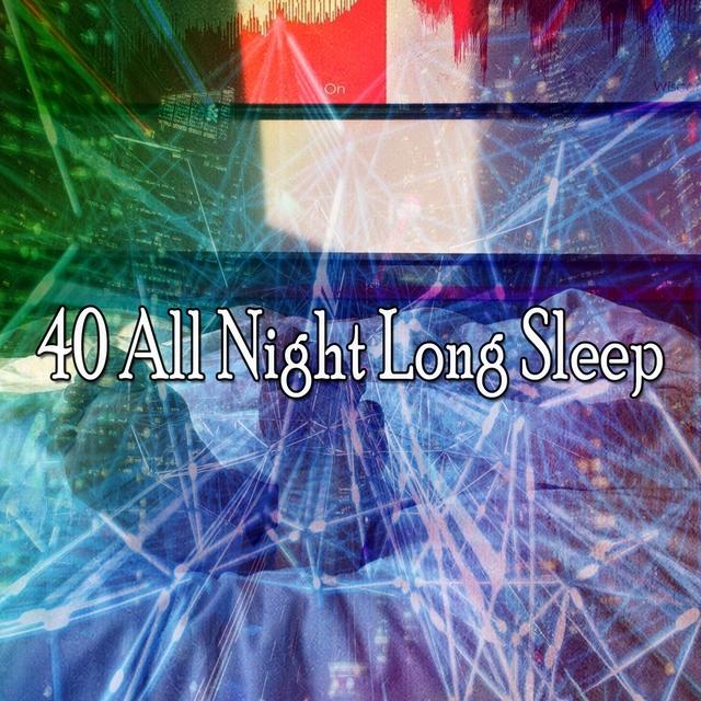 40 All Night Long Sle - EP