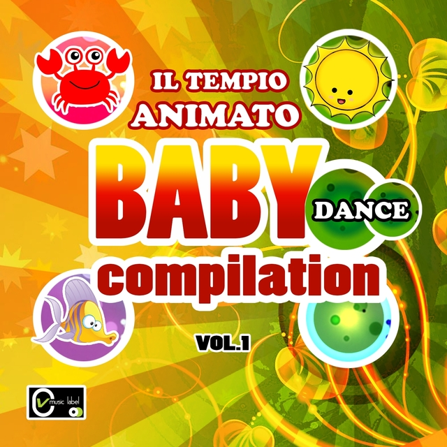 BABY DANCE COMPILATION