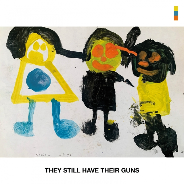 Couverture de They Still Have Their Guns