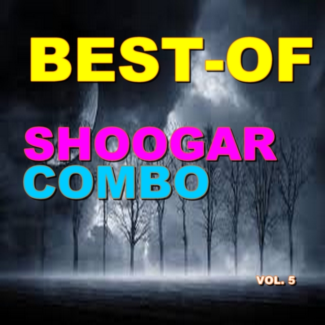Best-of shoogar combo