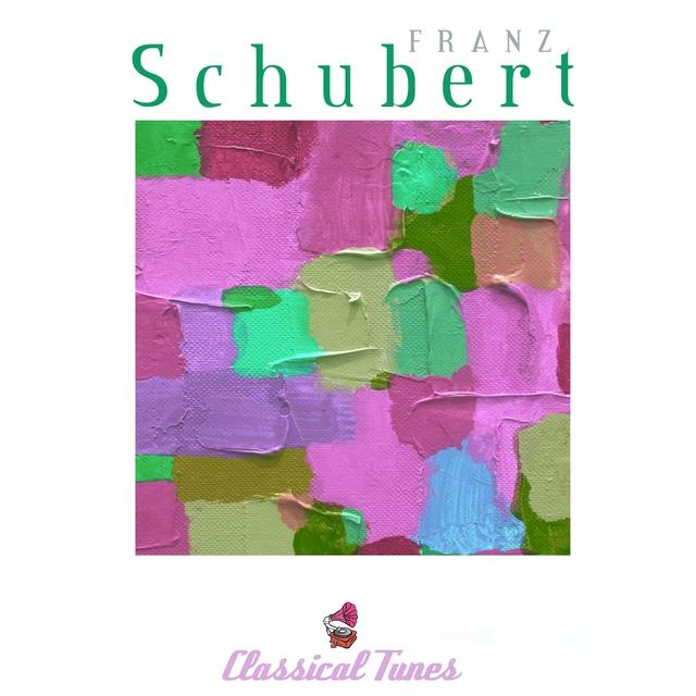 Franz Schubert Piano Collection