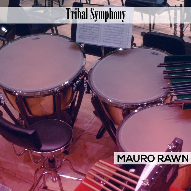 Tribal Symphony
