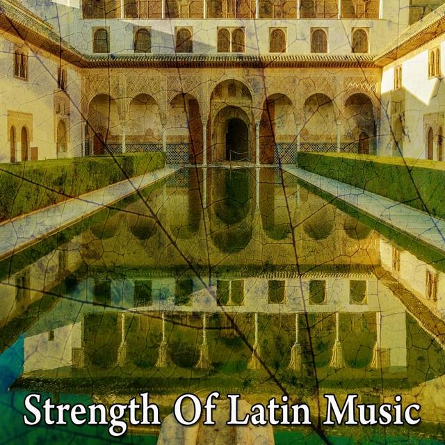 Strength of Latin Music