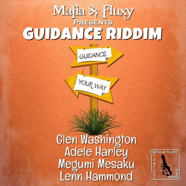 Guidance Riddim