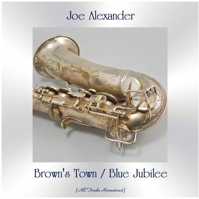 Brown's Town / Blue Jubilee