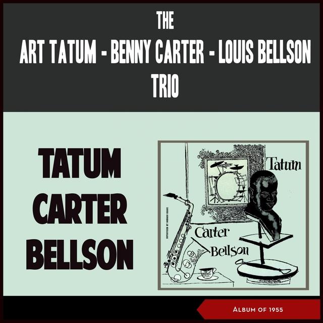 Tatum - Carter - Bellson