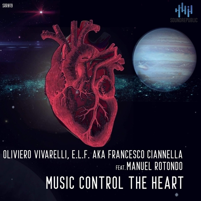 Music Control the Heart