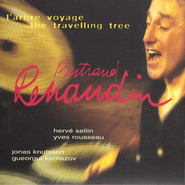 L'arbre voyage, the travelling tree