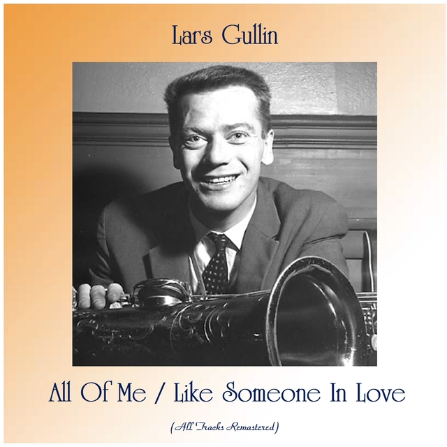 All Of Me / Like Someone In Love