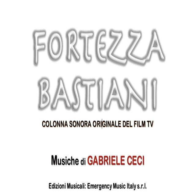 Couverture de Fortezza bastiani