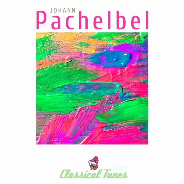 Johann Pachelbel Piano Collection