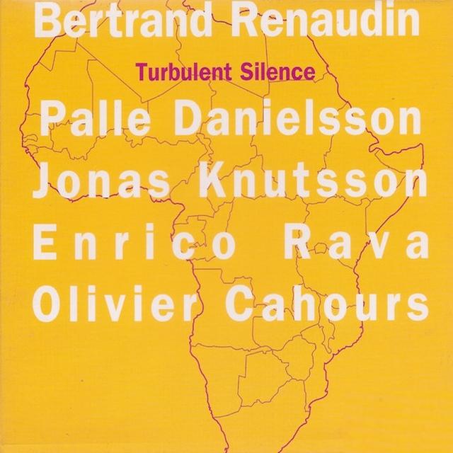 Turbulent silence