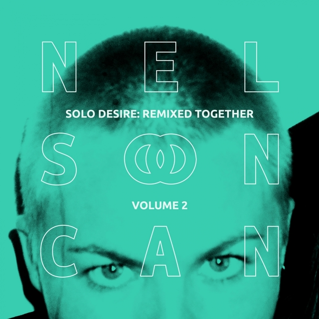 Solo Desire: Remixed Together, Vol. 2