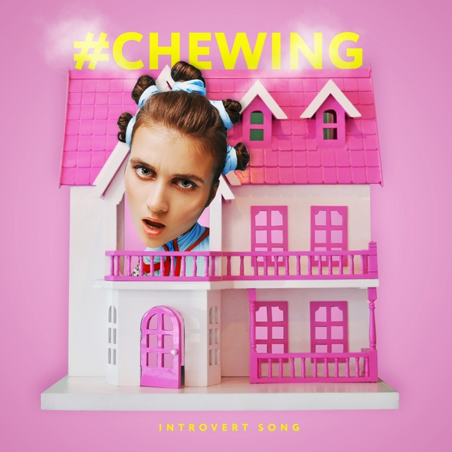 #Chewing