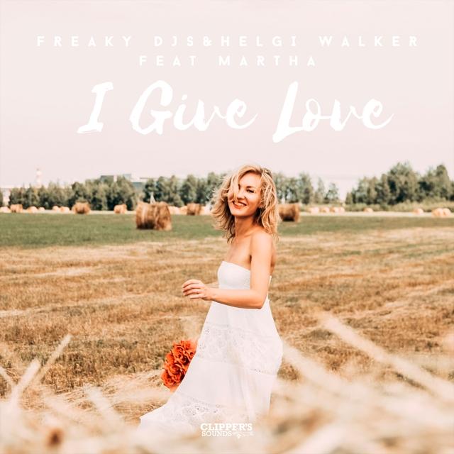 I Give Love