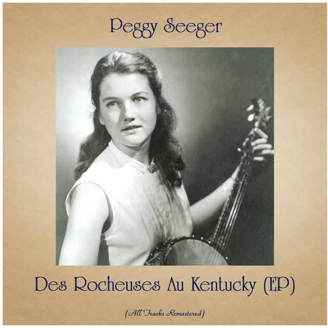 Des Rocheuses Au Kentucky (EP)