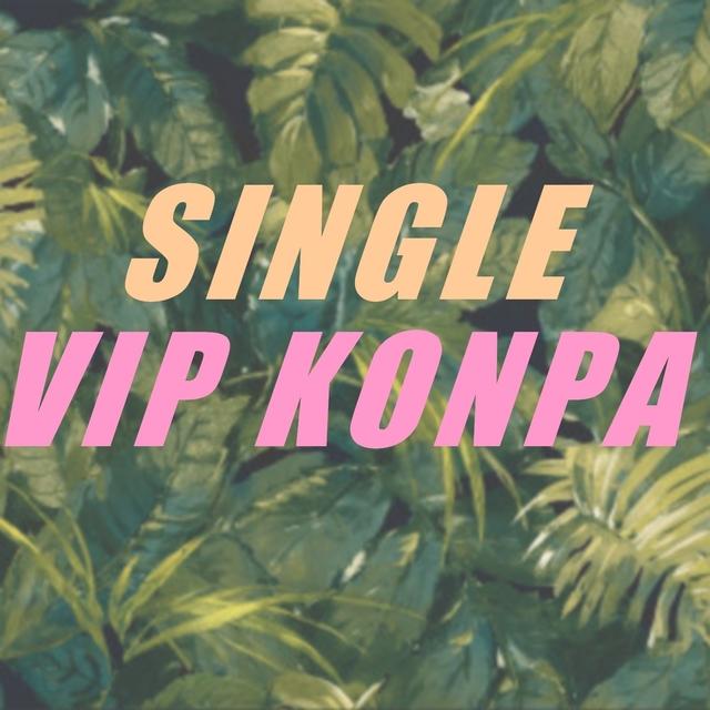 Single vip konpa