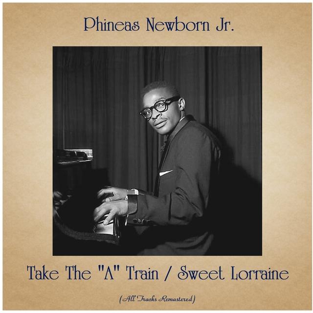 "Take The ""A"" Train / Sweet Lorraine"