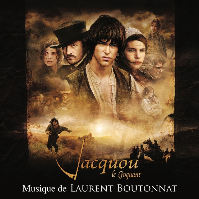 Jacquou le Croquant (Original Motion Picture Soundtrack) [Deluxe Version]