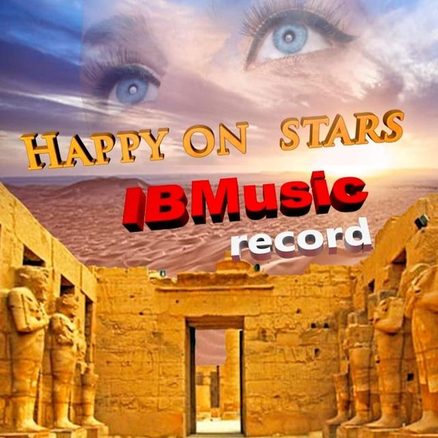 Happy on Stars