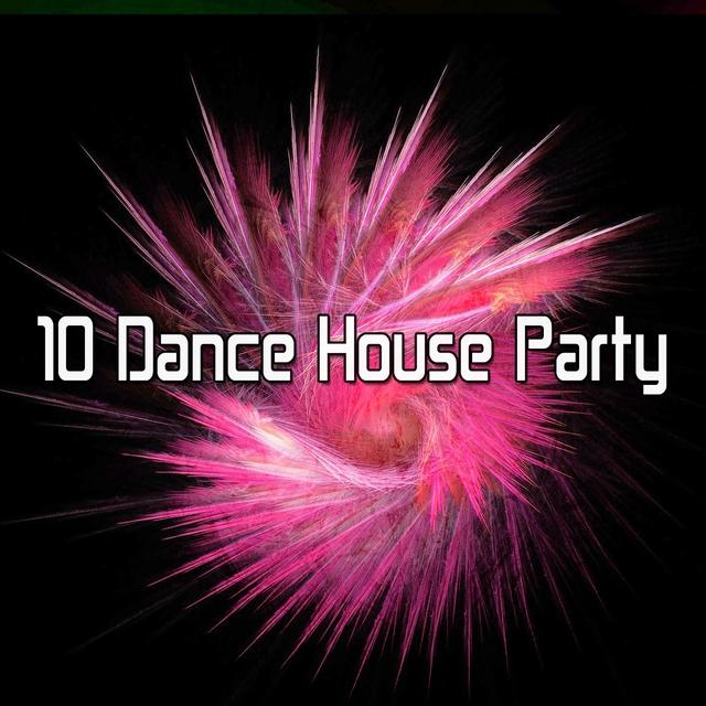 Couverture de 10 Dance House Party