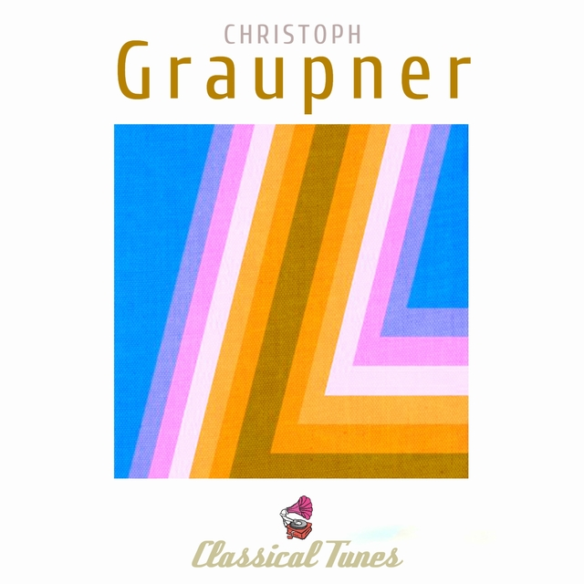 Graupner Christoph Piano Collection