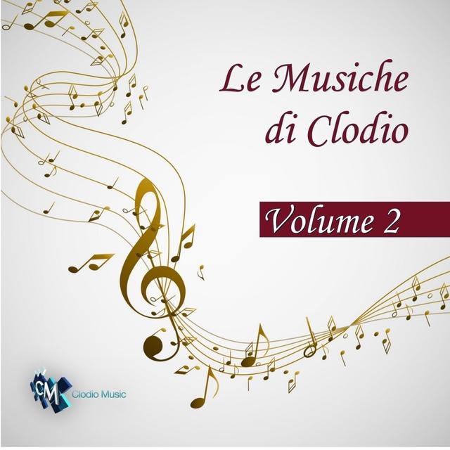 Le musiche di clodio, Vol. 2