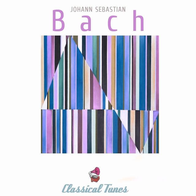 Johann Sebastian Bach Piano Collection