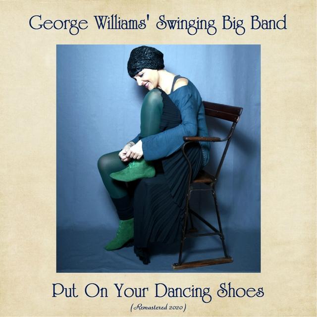Couverture de Put On Your Dancing Shoes