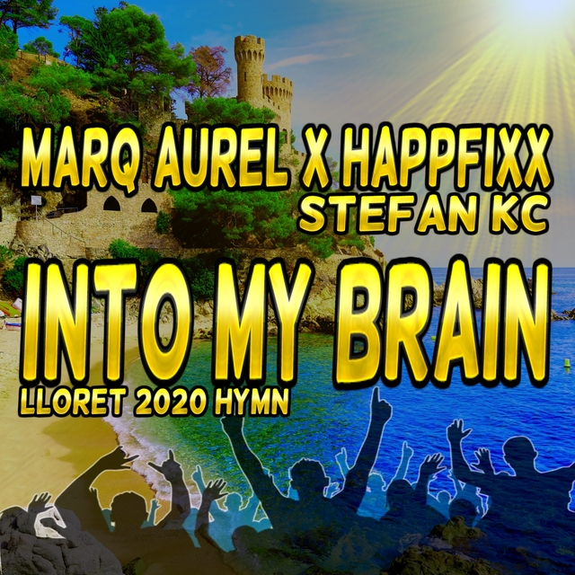 Into My Brain
