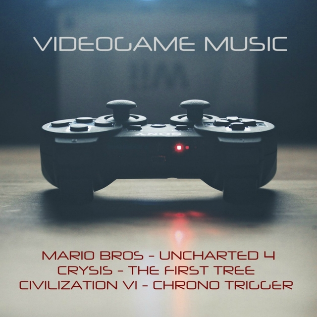 VIDEOGAME MUSIC