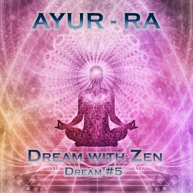 Couverture de Dream #5