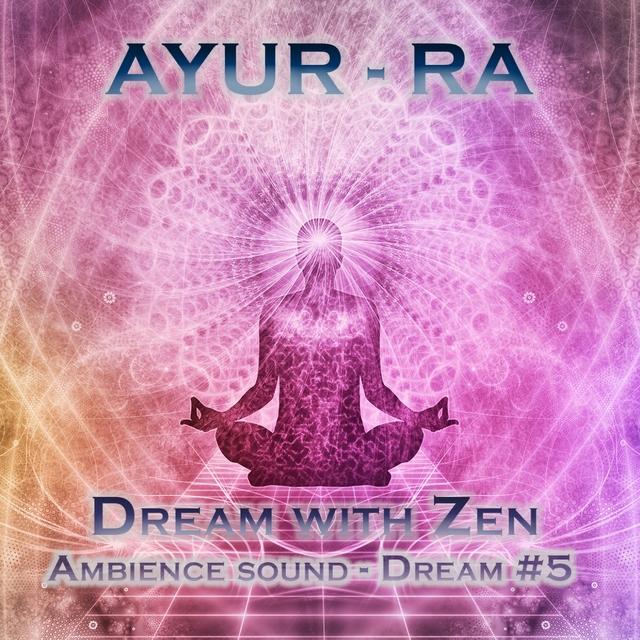 Couverture de Ambience sound - Dream #5