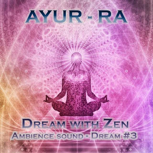 Couverture de Ambience sound - Dream #3