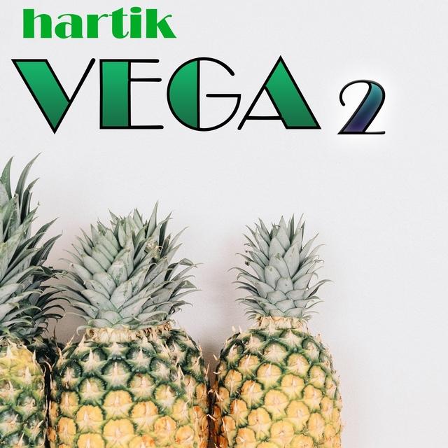 Couverture de Vega