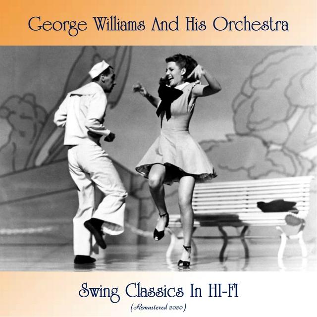 Couverture de Swing Classics In HI-FI