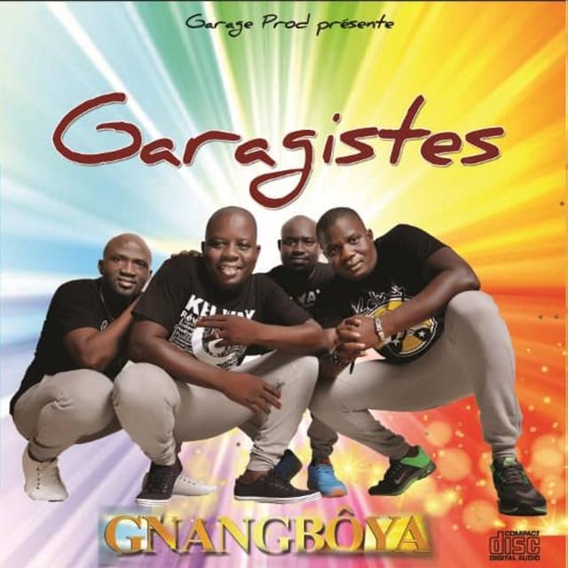 Gnangbôya