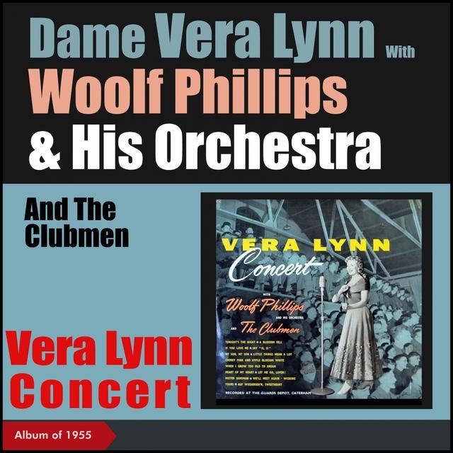 Vera Lynn Concert