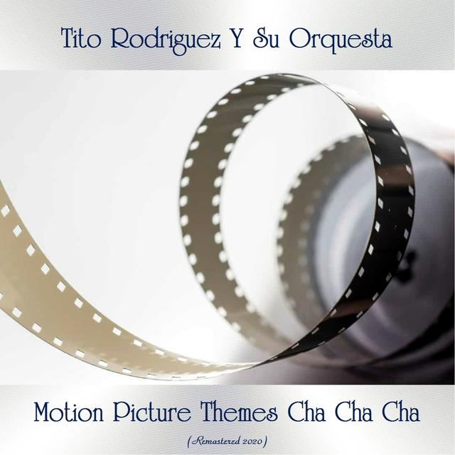 Couverture de Motion Picture Themes Cha Cha Cha