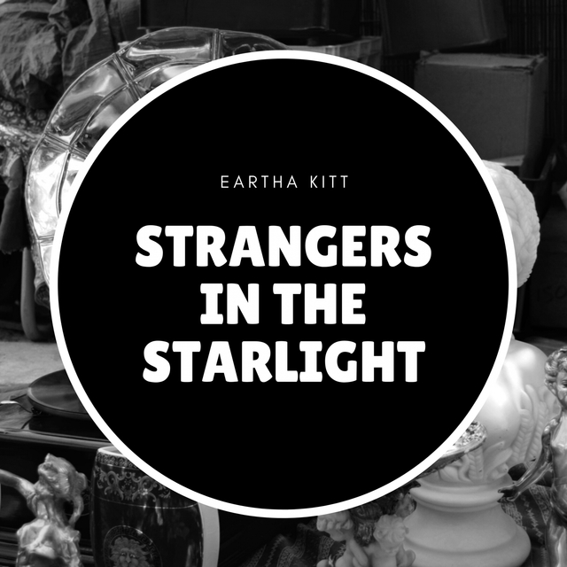 Strangers in the Starlight