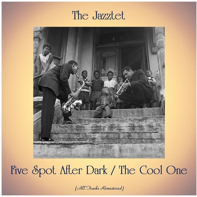 Couverture de Five Spot After Dark / The Cool One