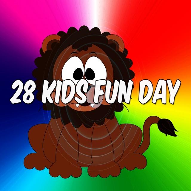 28 Kids Fun Day