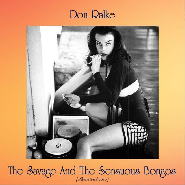 Couverture de The Savage And The Sensuous Bongos