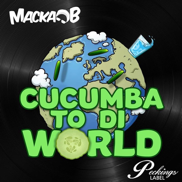 Cucumba to Di World