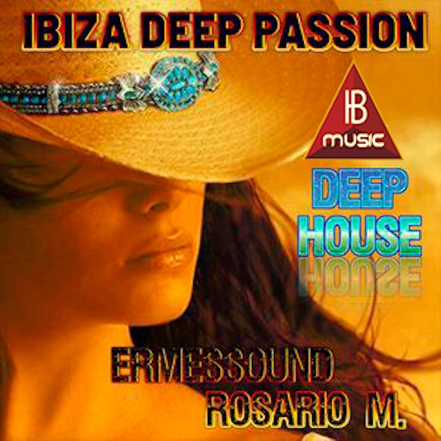 Ibiza Deep Passion